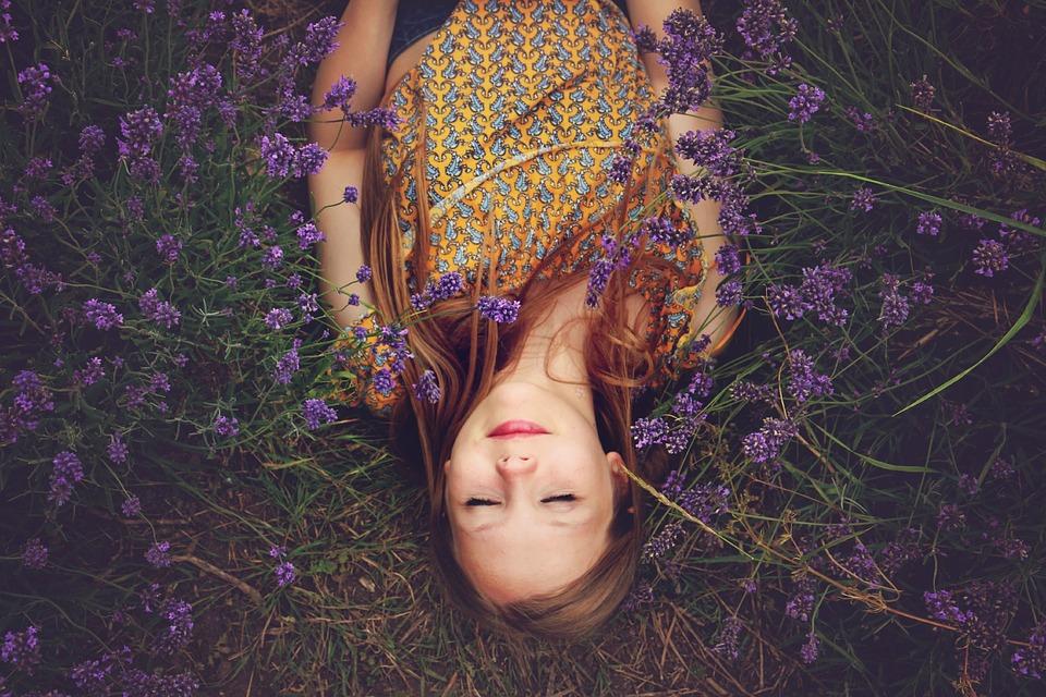 Yoga mod stress - åndedrætsøvelse