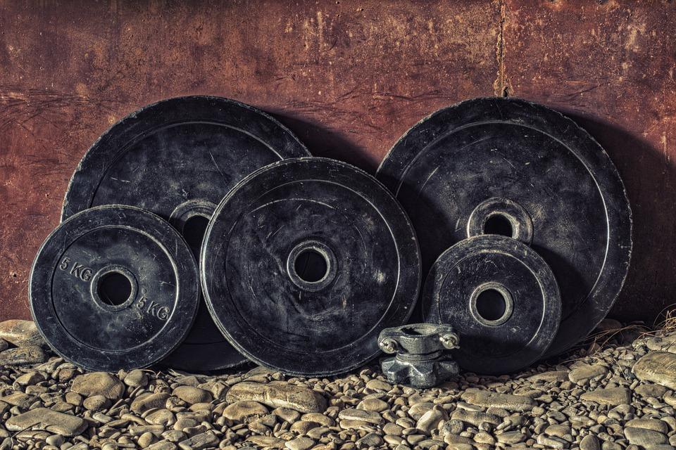 Full-body træning