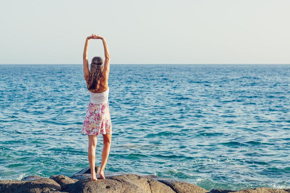 Hold dig aktiv i ferien - træn i din ferie