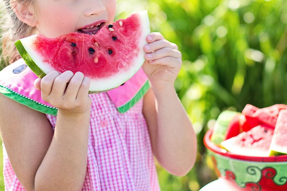 Er økologisk mad bedre?
