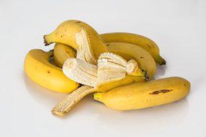 Hjemmelavet sukkerfri bananis