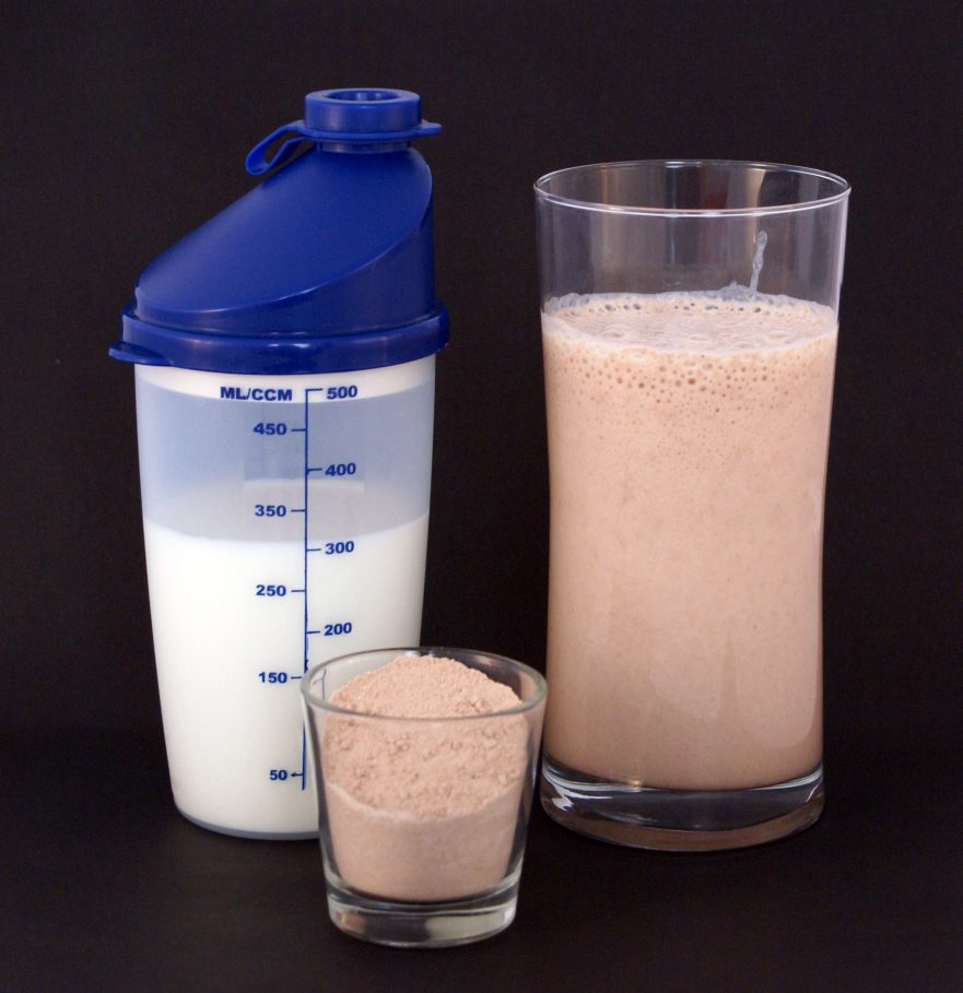 Alt du bør vide om proteinpulver
