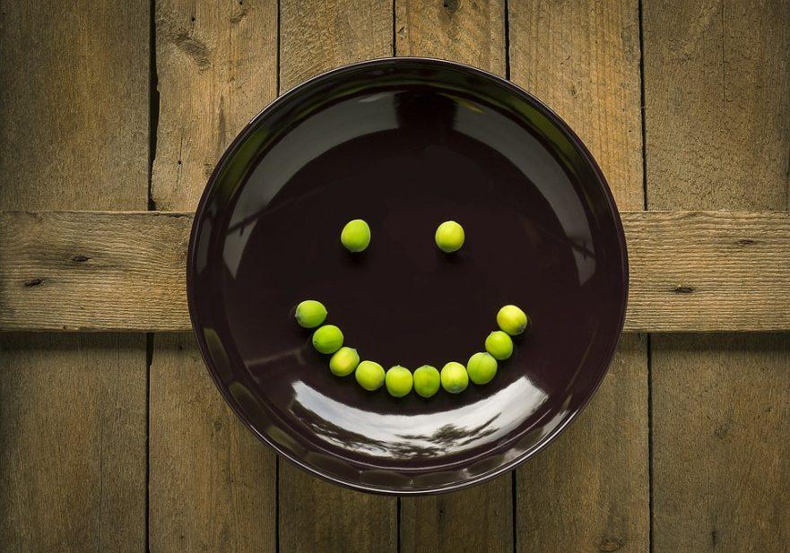 Den glemte kunst: At spise langsomt